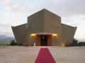 Iglesia Estancia El Cuadro Casablanca