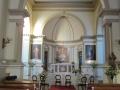Iglesia Juana Ross Valparaiso