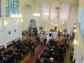 Matrimonio en Iglesia Las Salinas coro religioso