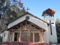Matrimonio iglesia de Algarrobo